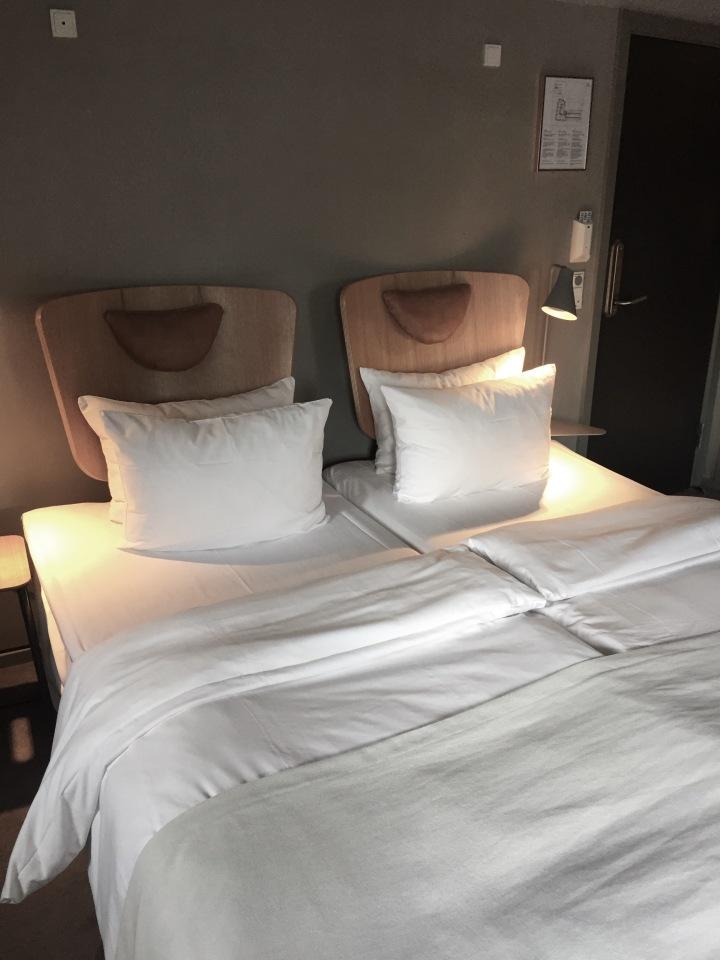 HOTEL SP34, COPENHAGEN