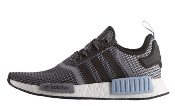 Adidas-NMD_R1-Black-White-Clear-Blue