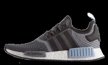 Adidas-NMD_R1-Black-White-Clear-Blue
